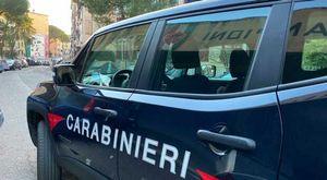 Spaccio a San Basilio, arrestato corriere con cento dosi di cocaina che riforniva una piazza di spaccio
