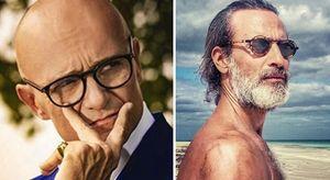 Grande Fratello Vip, Alfonso Signorini contro Raz Degan: «Vera spazzatura? Centinaia di migliaia di euro per un mese nella casa»