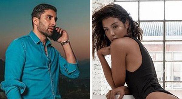 Andrea Iannone innamorato, eccola con un'altra Rodriguez che non è Belen