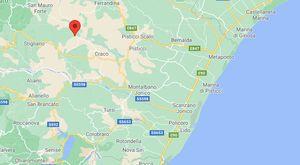 Terremoto, scossa di 3.4 in Basilicata: avvertita anche sulla costa da Metaponto a Policoro