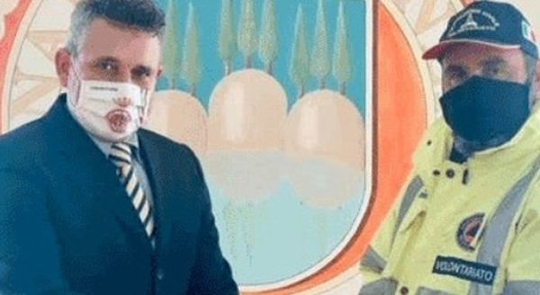Nemi, contro il risschio covid, il sindaco punta alla prevenzione: test gratis per tutti i cittadini