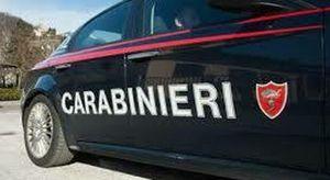 Battesimo finito in rissa: due arrestati e tre carabinieri feriti