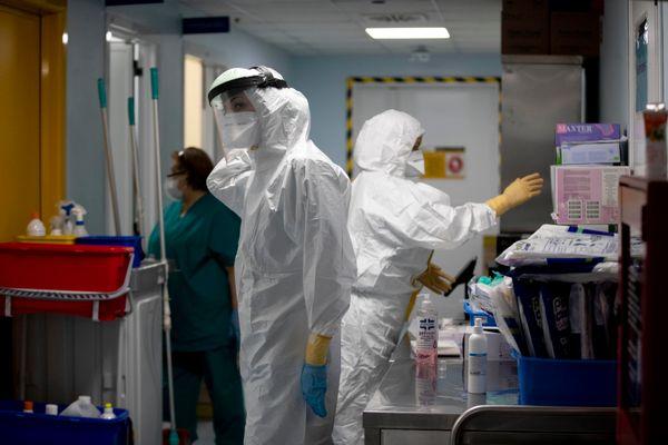 Covid: nessun decesso e 11 nuovi contagi. Un paziente in più in Terapia intensiva - Libertà Piacenza