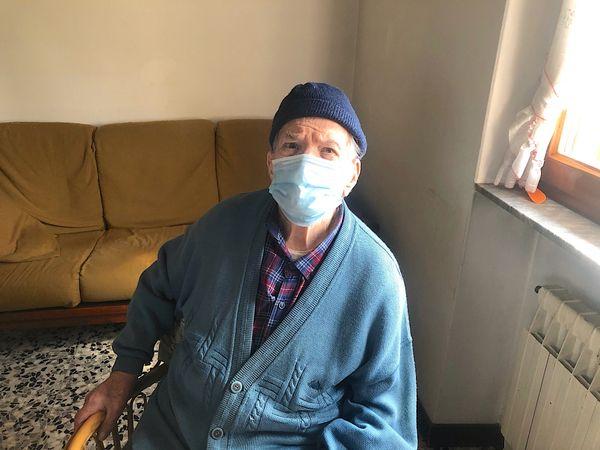 """""""Ho 101 anni, aspetto il vaccino anti-Covid a domicilio da due settimane"""" - Libertà Piacenza"""