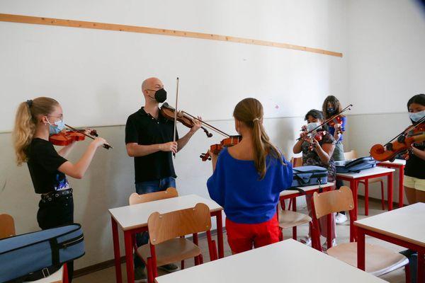 Castel San Giovanni, la scuola non si ferma: per gli studenti scattano i laboratori estivi - Libertà Piacenza