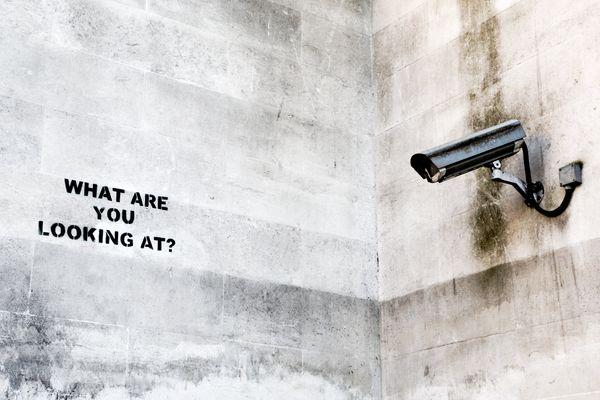 """Banksy, all'asta la versione digitale della sua opera """"Spike"""" - Libertà Piacenza"""