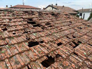 Il maltempo flagella Alseno e Fiorenzuola. I sindaci chiedono lo stato di calamità - Libertà Piacenza