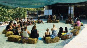 A Calenzano 25 giovani da tutta Italia per imparare a convivere con la natura - Libertà Piacenza