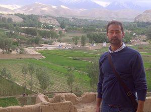 Afghanistan, il piacentino Busconi: