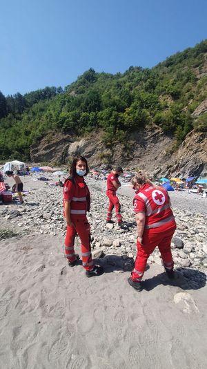 """Ferragosto, Croce Rossa: """"Potenziate postazioni, monitoraggio A1 e SS 45"""" - Libertà Piacenza"""