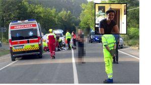 L'incidente in moto, il coma, la rinascita e l'handbike: la Val Nure piange Davide - Libertà Piacenza
