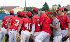 Serie B, il Piacenza Baseball continua a volare: battuto anche Fossano - Libertà Piacenza