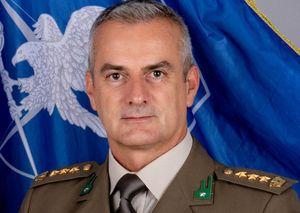 Il colonnello Cavalli:
