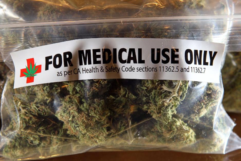Medical Marijuana For Beginners