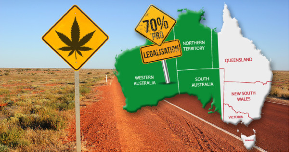 Australia Legalizes Medical Cannabis But Closes Vital Information Service