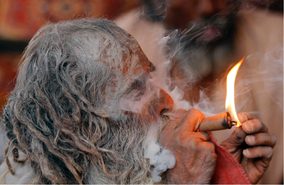 New Bill Could Legalize Cannabis and Opium Across India