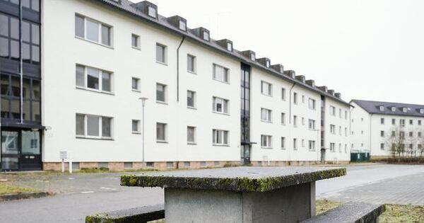 Erneute Standort-Suche für neues Flüchtlings-Ankunftszentrum - Baden-Württemberg - Ludwigsburger Kreiszeitung