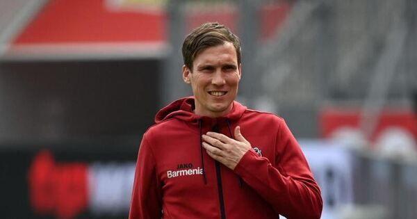 Hoffenheim und Leverkusen beschließen Bundesliga-Spieltag - Baden-Württemberg - Ludwigsburger Kreiszeitung