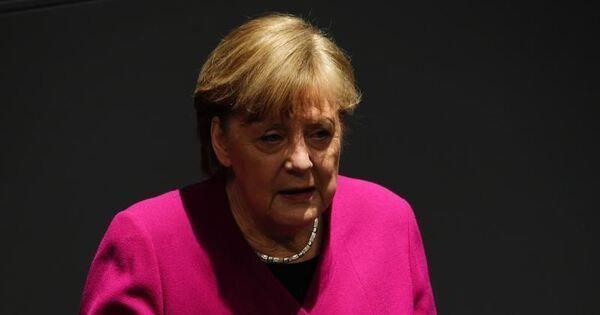Kampf gegen Corona: Politik ringt um Bundes-Notbremse - Deutschland - Ludwigsburger Kreiszeitung