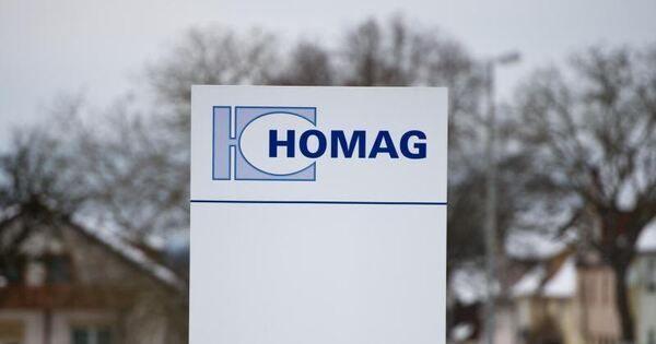 Großinvestition in Werk von Holzmaschinenhersteller Homag - Baden-Württemberg - Ludwigsburger Kreiszeitung