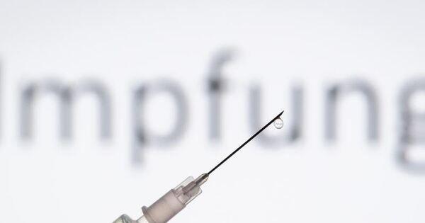 Patientenschützer kritisieren Impfstofffreigabe - Baden-Württemberg - Ludwigsburger Kreiszeitung