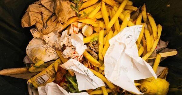 Ministerium will Kantinen bei Müllvermeidung unterstützen - Baden-Württemberg - Ludwigsburger Kreiszeitung