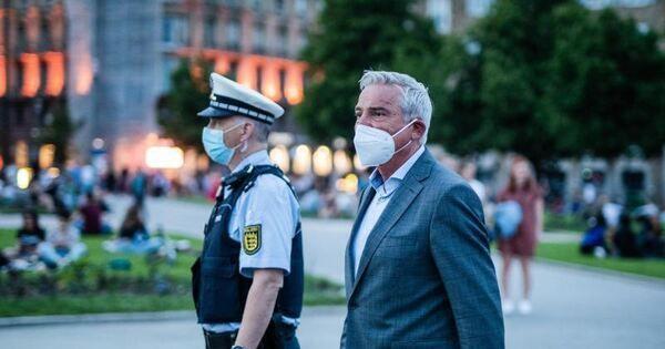 Strobl will mehr Abschiebungen nach Syrien ermöglichen - Baden-Württemberg - Ludwigsburger Kreiszeitung