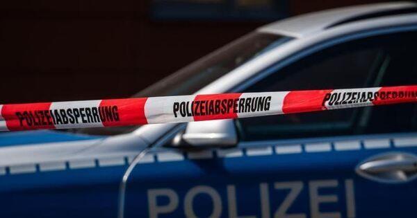 Unfall zwischen Auto und Motorrad im Alb-Donau-Kreis - Baden-Württemberg - Ludwigsburger Kreiszeitung