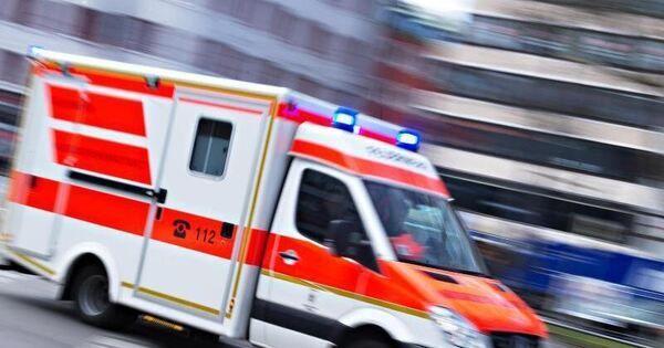 26-Jähriger stirbt nach Badeunfall im Ortenaukreis - Baden-Württemberg - Ludwigsburger Kreiszeitung
