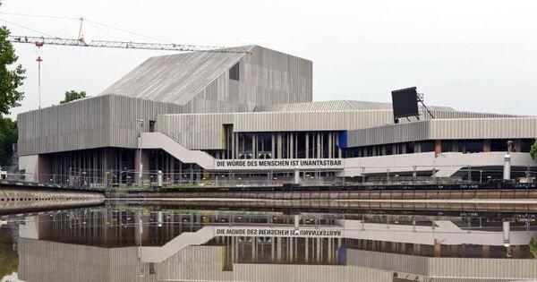 Karlsruher Gemeinderat stimmt für Umbau des Staatstheaters - Baden-Württemberg - Ludwigsburger Kreiszeitung