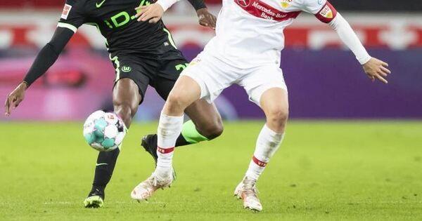 Endo stolz auf Ernennung zum Kapitän des VfB Stuttgart - Baden-Württemberg - Ludwigsburger Kreiszeitung