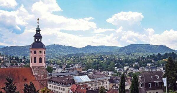 Kurstadt Baden-Baden in Unesco-Welterbeliste aufgenommen - Baden-Württemberg - Ludwigsburger Kreiszeitung