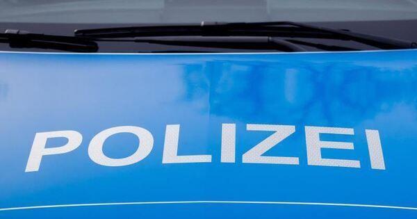 Polizei befreit 83 Jahre alten Mann aus Dornengestrüpp - Baden-Württemberg - Ludwigsburger Kreiszeitung