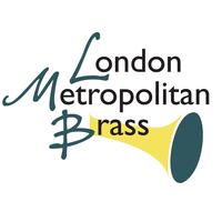London Metropolitan Brasslogo