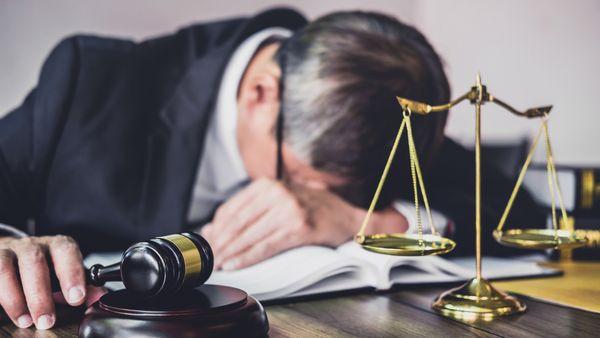 Gastkommentar Sven Rebehn: Deutschlands Strafjustiz am Limit