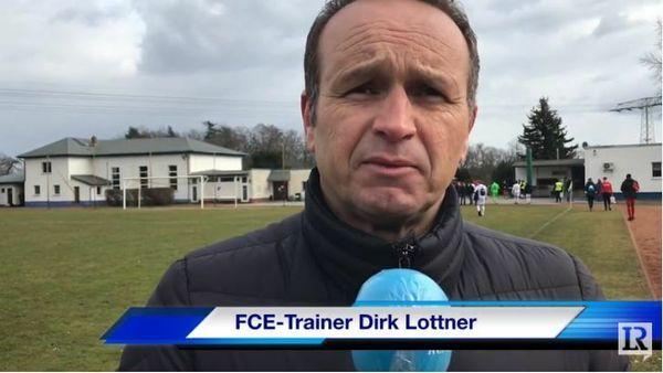 """Energie Cottbus: """"Intelligenz"""" - das erwartet Trainer Lottner von Sportchef Zimmer"""