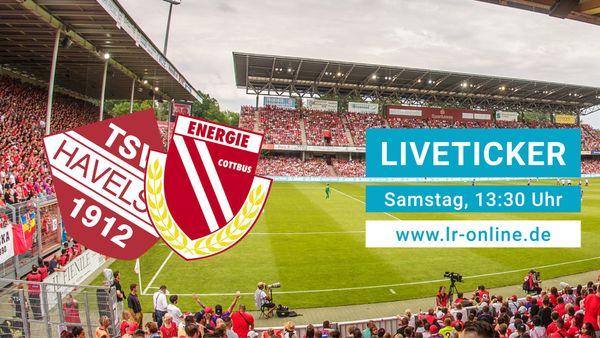 Fußball Regionalliga: Generalprobe – Energie Cottbus spielt beim Drittligisten Havelse
