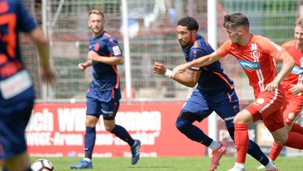 Energie Cottbus Regionalliga: Kauter reicht FCE-Fans die Hand zur Versöhnung
