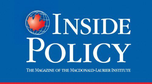 Should We Worry About President-Elect Trump's Border Tax Bluster?: Lawrence Herman for Inside Policy