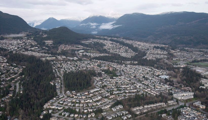 B.C.'s new subsidy for homebuyers is pure politics and bad policy