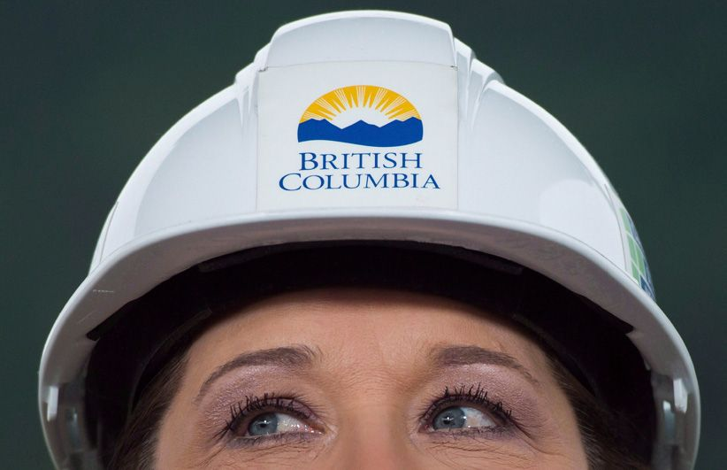 Welcome to British Columbia, where you 'pay to play' - Macleans.ca