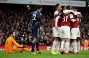 雖大勝一場但防守問題多多 英超:阿仙奴對富咸賽後感