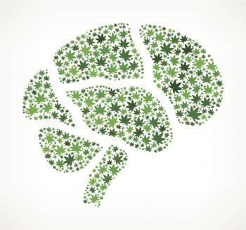 Marijuana and mental illness: Low dopamine levels may play a role