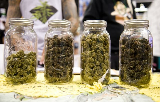 Marijuana may be legal in California, but it can still get you fired