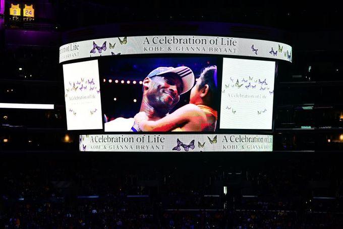 See you again,Kobe Bryant