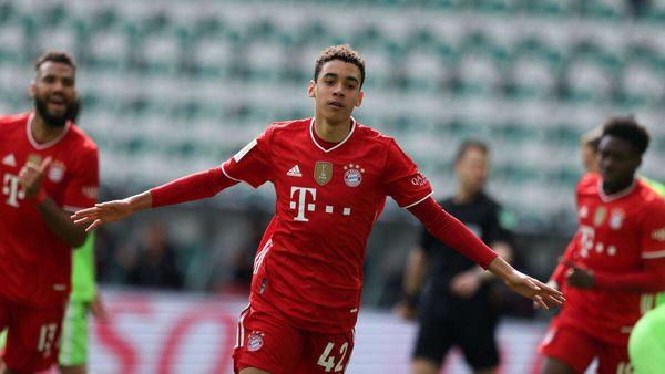 Opfer des eigenen Erfolgs: FC Bayern II braucht Wunder für Klassenerhalt