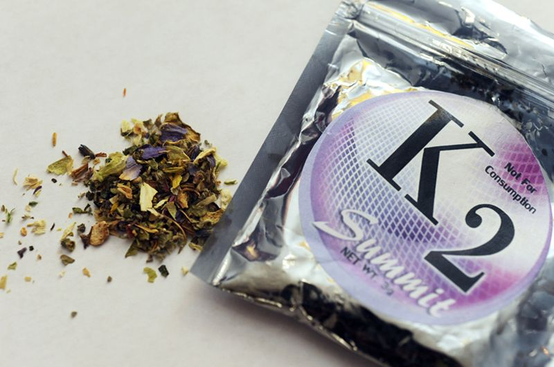 DEA Approves Synthetic Marijuana For Company That Spent $500K To Keep Weed Illegal