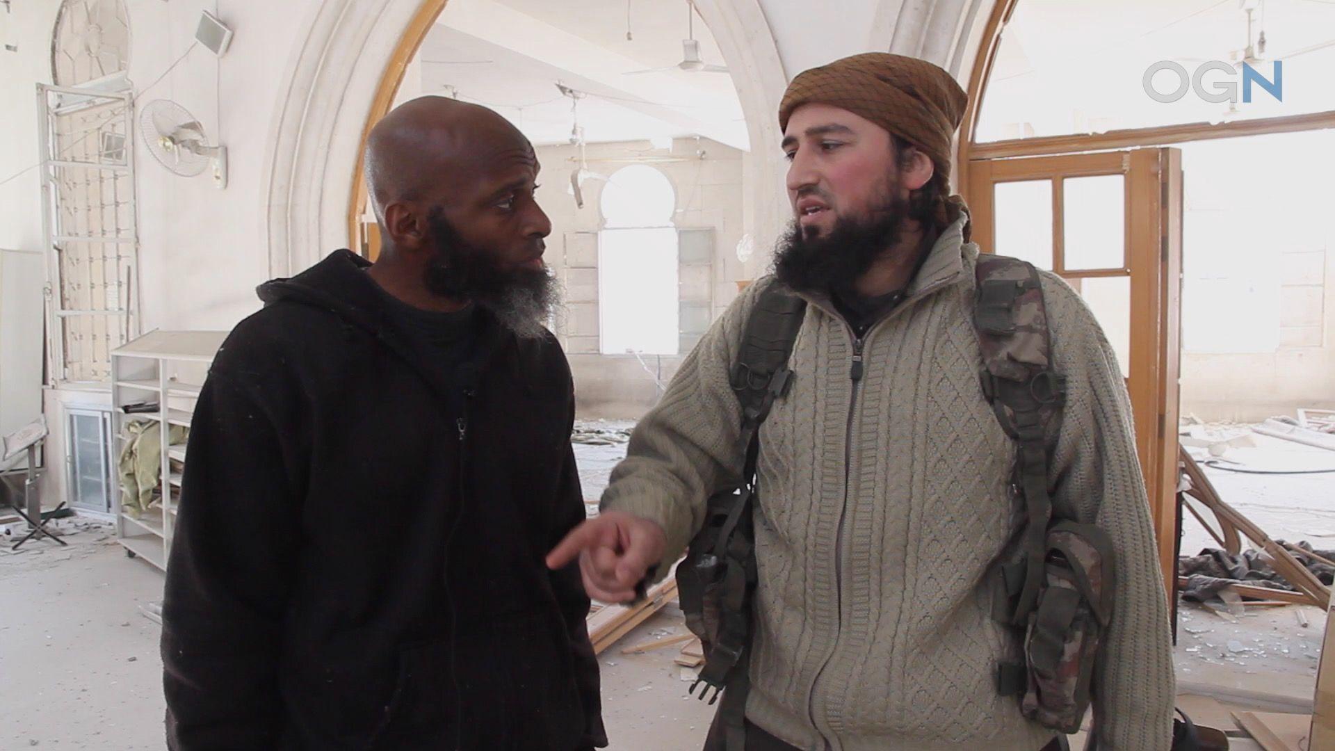 Bilal Abdul Kareem | Syria