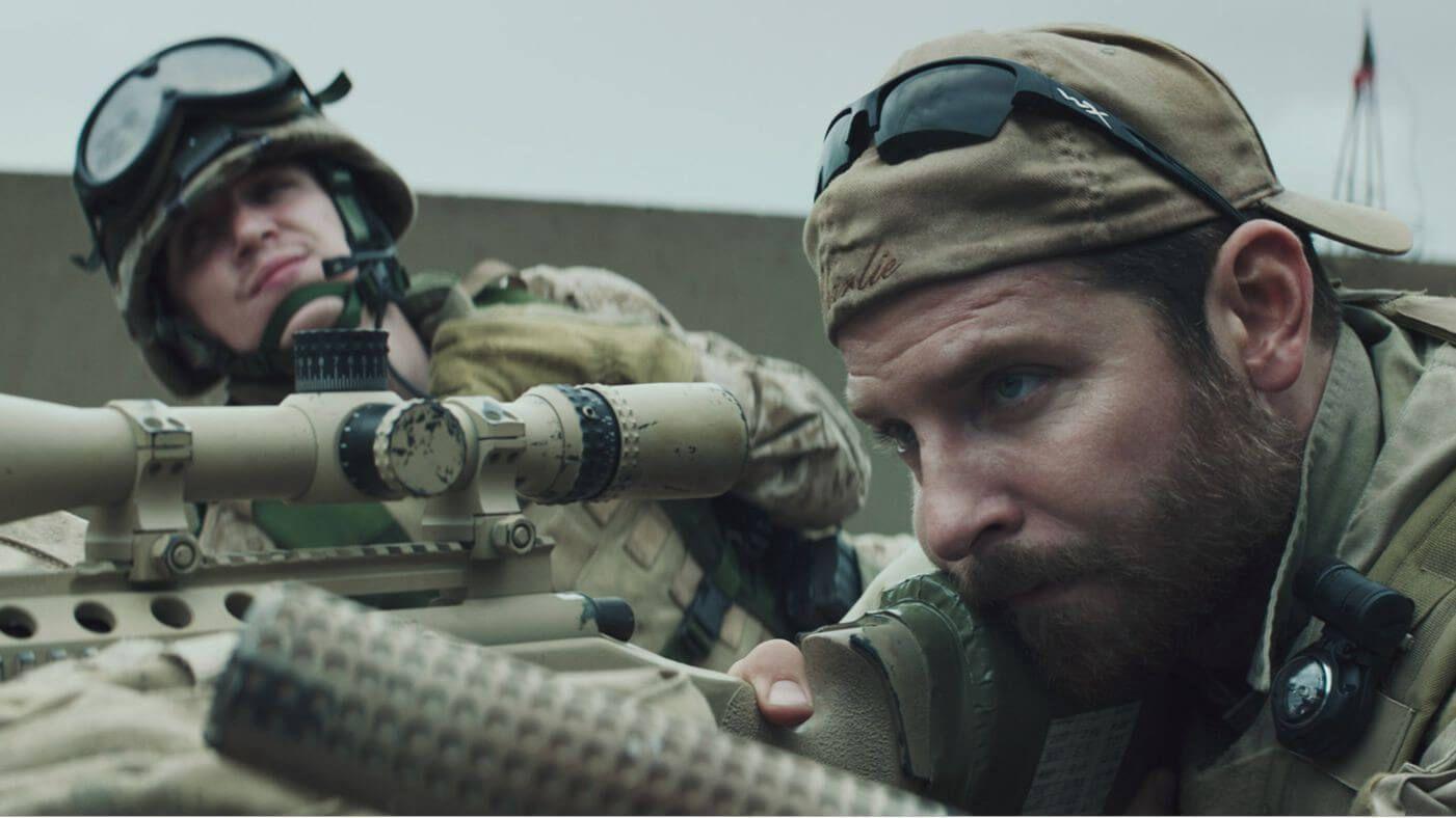 American Sniper   War Propaganda