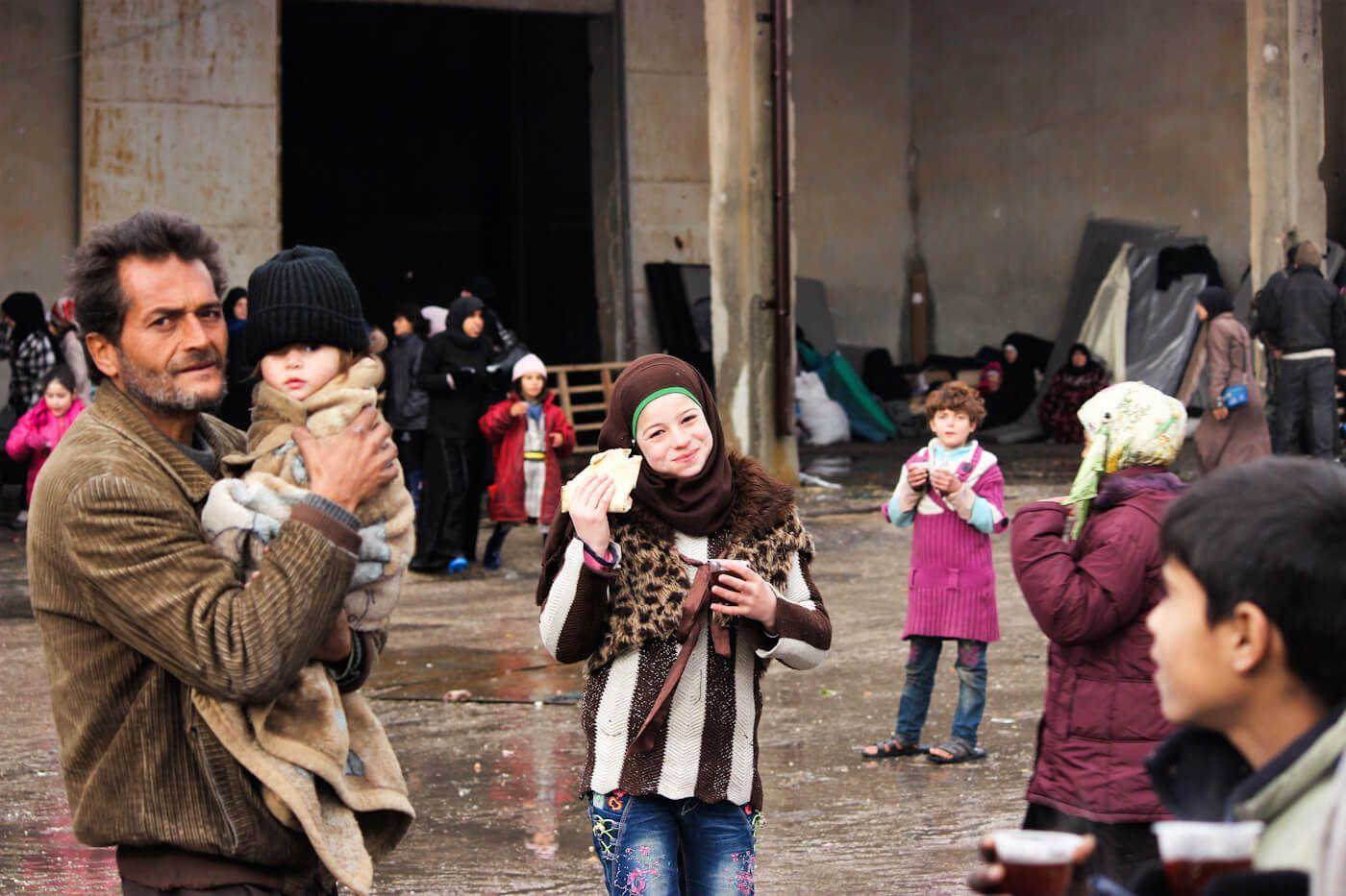 Idlib Syria Media